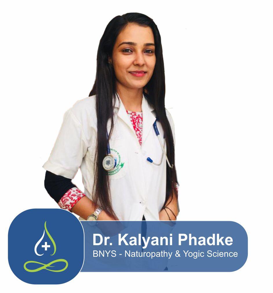 Dr. Kalyani Phadke