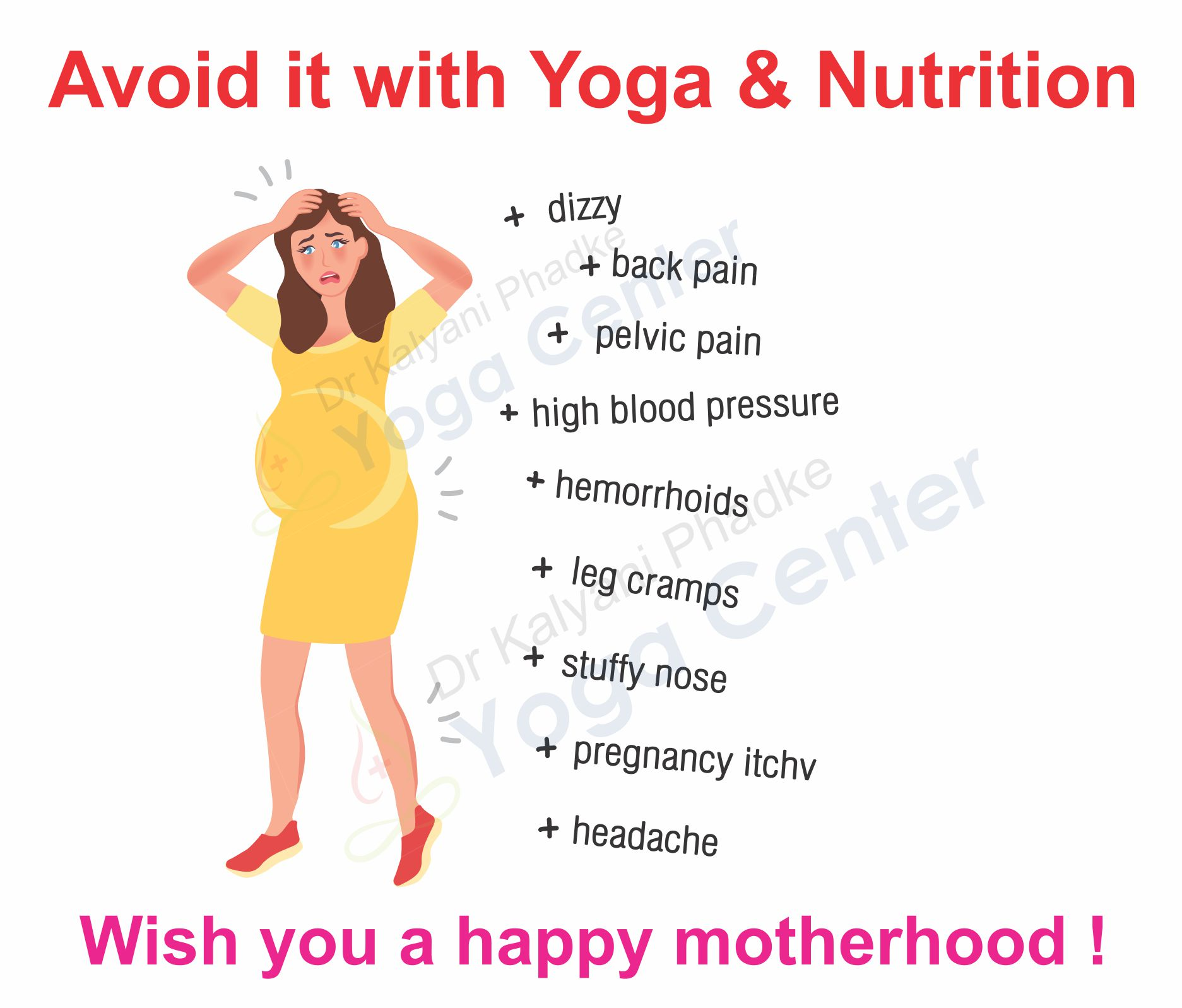 pregnancy yoga trainer in mumbai